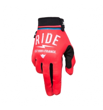 Gants Fast Red