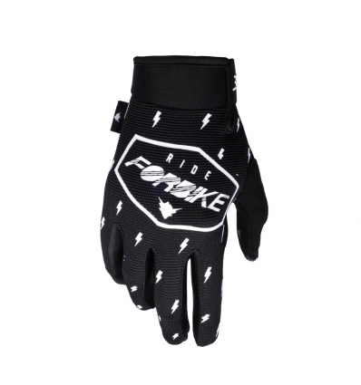 Gants Rad Black