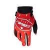 Gants Rad Red