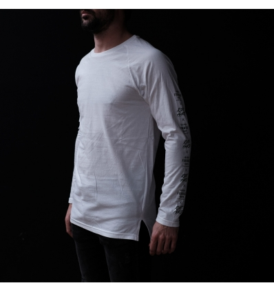 Tees Sauvage Long Sleeve