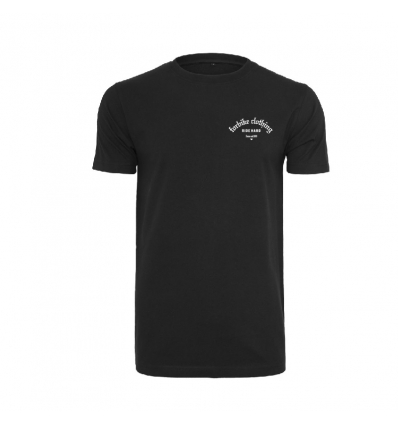 Tees Roadster Black Youth