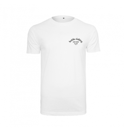 Tees Roadster White Youth