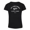 Tees Roadster Women Black