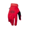 GLOVES SPEED RED