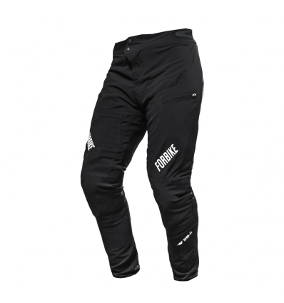 Pants Send-It 2.0 Black Youth