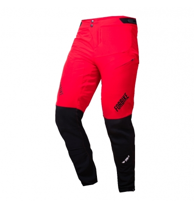 Pantalon Send-It 2.0 Red