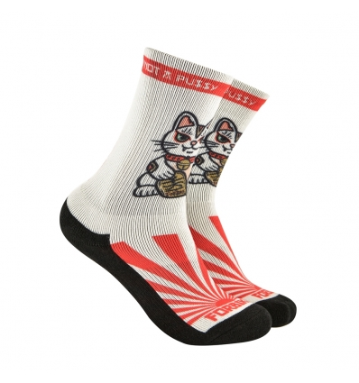 Socks Maneki