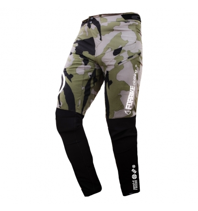 Pantalon Send-It 2.0 Army