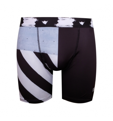 BOXER LONG OFFWALL