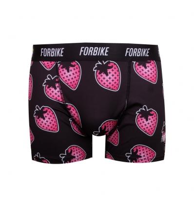 Boxer Court Fraises