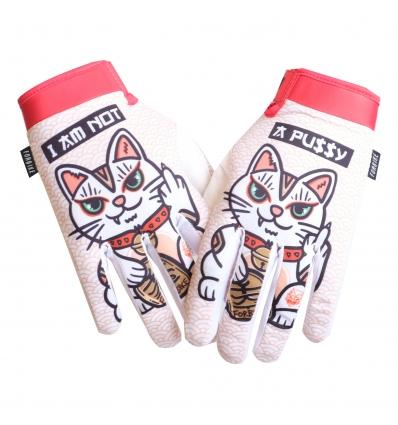 Gloves Lycra Maneki