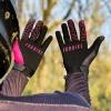 Gloves Lycra PINKY Youth