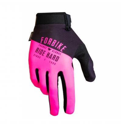 Gloves Lycra PINKY