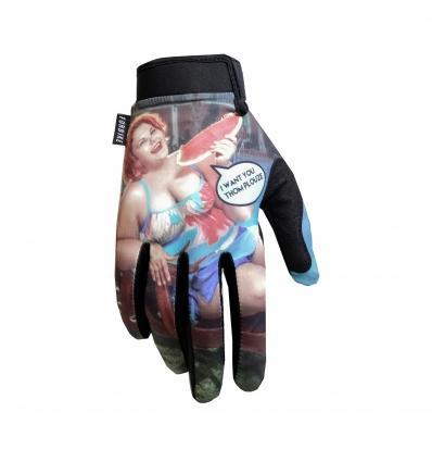 Gloves Lycra Thom Plouz