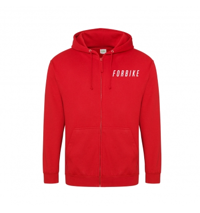 Zoodie Fire Red