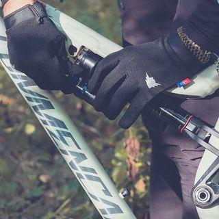 -RAD STEALTH- New Gloves Rad Stealth